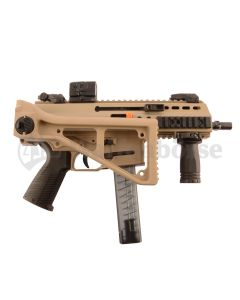 BRUEGGER & THOMET APC9 Pro Coyote Tan 9mm para