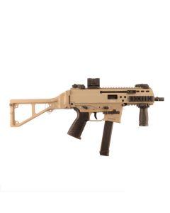 BRUEGGER & THOMET APC9 G Pro Coyote Tan 9mm para