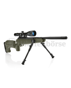 Stoeger Atac TS2 Suppressor Green Luftgewehr 4,5mm
