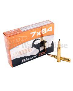 BLASER 7x64 CDC Bleifrei 9,4g