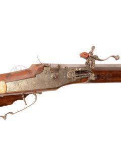RADSCHLOSS - Büchse Prag ca 1700 12,5mm