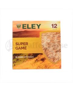 ELEY Hase  ACTION  12/70 3,5 mm 36 gramm