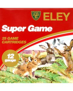 ELEY Hase 12/70 3,5 mm 28 gramm