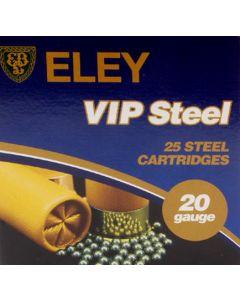 ELEY VIP Steel Trap 20/70 2,7 mm 24 gramm