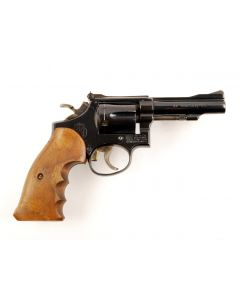 SMITH & WESSON  Miet-Revolver 18-3 .22 lr