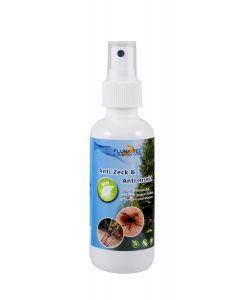 FLUNA TEC Anti Zeck & Anti Insekt  - Mückenschutz  130ml