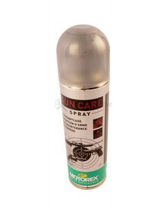 MOTOREX Waffenoel Gun Care Spray 300 ml
