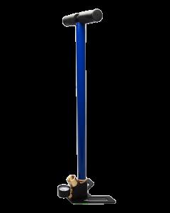 Handpumpe 3-Kolben M220 bis 250 bar