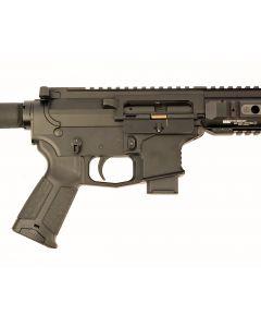 HERA AR 15 - SLB 9MLS 030 Halbautomat 9mm para
