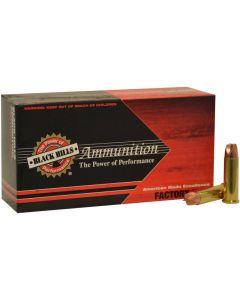 Black Hills HoneyBadger  9mm para Subsoni 125grain
