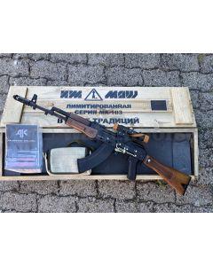 "Izhmash Saiga Halbautomat Kalashnikov Sonderedition ""Spirit of Tradition"" MK 103 7,62x39"
