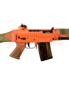 SIG Sturmgewehr 550 / PE 90 Jubiläum NA 20 Jahre  GP90/.223 Rem