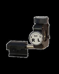WYSS Diopter W19 black Karabiner 31