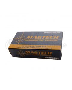 Magtech .38 S&W Corto LRN Blei-Rundkopf 146gr