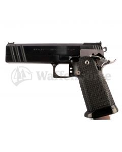INFINITY SVI 1911-2011 Black - Standard -  wide body 9mm para
