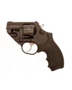 KORTH Sky Marshal Revolver 9mm para