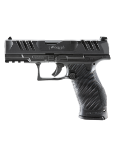 """WALTHER PDP FS 4"""" Pistole  9mm para"""