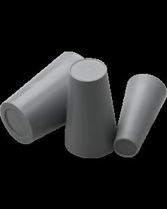 Ballistol Gummi - Pfropfen für Schalldämpferreiniger