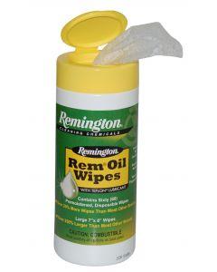 REMINGTON Rem Oil Wipes