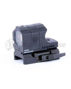 AIMPOINT  Nano Mini mit Montage 22mm