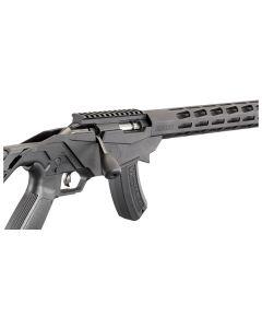 RUGER Precision Rimfire Flobert  .22 lr
