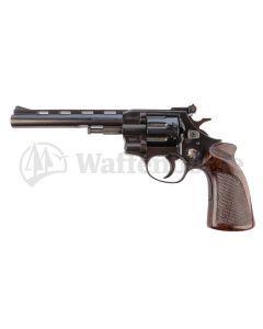 Arminius HW 4 Revolver 4mm Randzünder