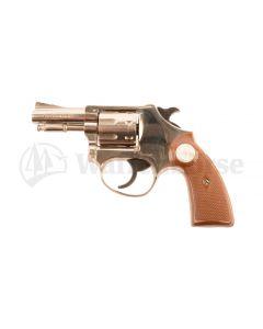 ROSSI Revolver 42 Nickel .22lr