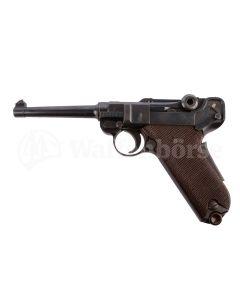 SCHWEIZER ORDONNANZ Parabellum  1929  7,65mm para