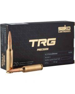 SAKO  6,5 Creedmoore TRG Precision 8.8/136 HPBTn
