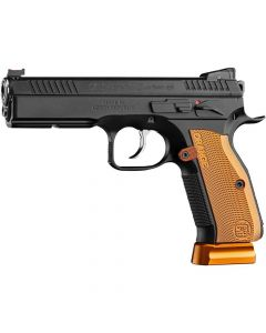 CZ 75  Shadow 2 Orange Pistole  9mm para