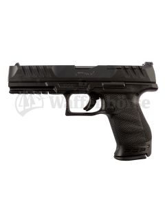 """WALTHER PDP FS 5"""" Compact  - Pistole  9mm para"""