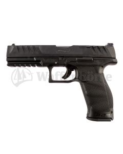 """WALTHER PDP FS 5"""" Fullsize  - Pistole  9mm para"""