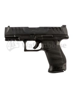 """WALTHER PDP Compact  4"""" Pistole  9mm para"""