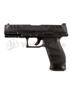 """WALTHER PDP FS 4,5"""" Pistole  9mm para"""