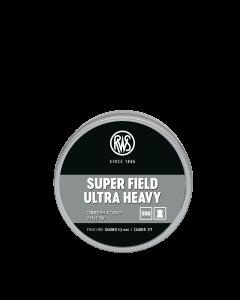 Luftgewehrkugeln SUPER FIELD ULTRA HEAVY Diabolo  Ø 4.50mm 0.62g / 10grain