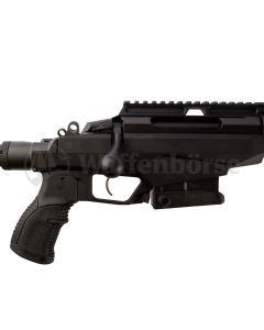 TIKKA T3X TAC A1 Black  .308 Winch
