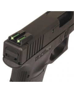 TRUGLO Fibreoptic Visierung Fiber Optic Glock