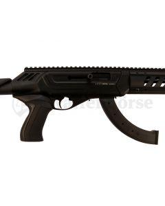 CZ 512 Tactical .22lr