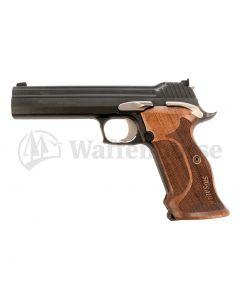 SIG SAUER 210 Super Target blue  9mm para