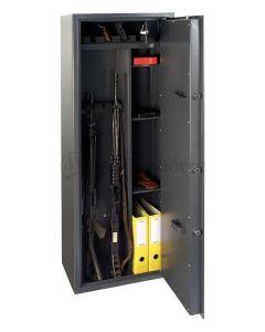 Valorit WFS 10E Elektronikschloss 10 Waffen