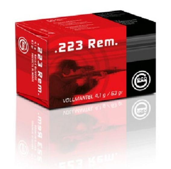GECO .223 Remington VM 4,10g