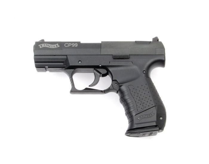 UMAREX Walther CP 99 CO2 4,5mm