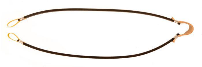 AKAH Steinschleuder - Zwille - Ersatz- Gummi