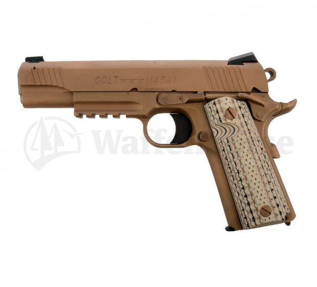 COLT M45 A1 USMC 1911   45 ACP