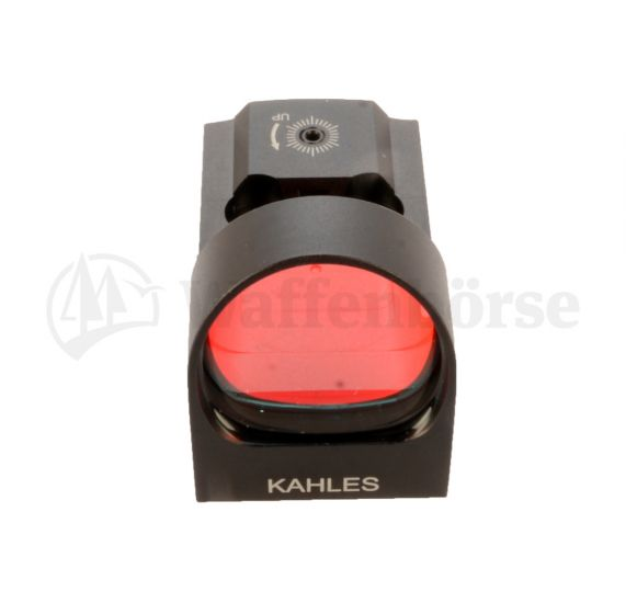 KAHLES RC RED Dot Sight 2 MOA