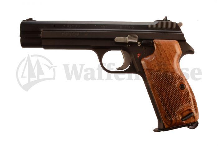 SIG 210-6 Sport Pistole  7,65 mm para