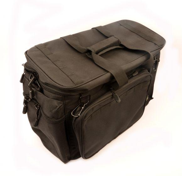 UNCLE MIKES Polizei - Sicherheits - Tasche Police Bag II Restposten