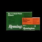 Remington Zündhütchen 1 1/2 Small Pistol