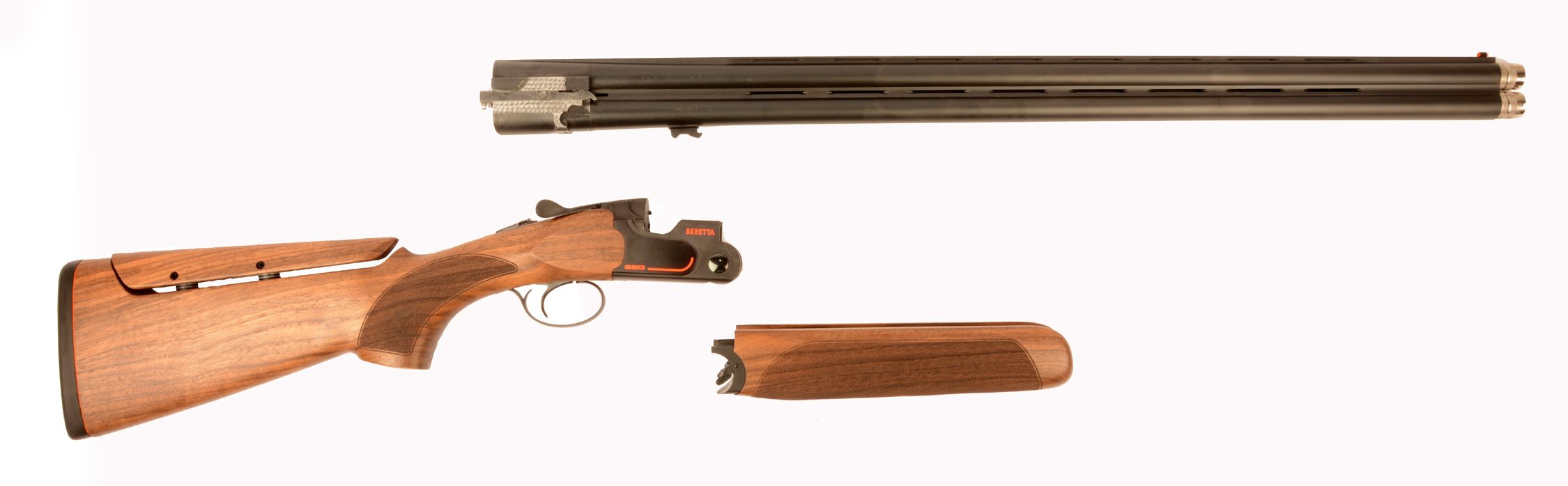BERETTA 690 Black Sporting 12-76