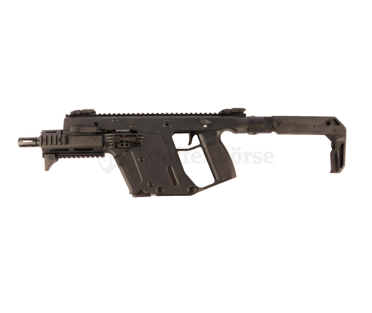 "KRISS Vector SBR 6.5"" Carbine 9mm Para"